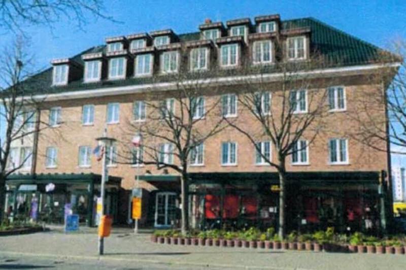 Filiale Rostock/Warnemünde