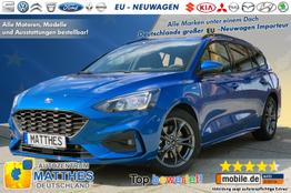 Ford Focus Turnier [Aktion!] - Trend Edition Business :NAVI   Parkpilot