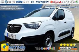 Opel Combo Cargo      Edition L2H1: Handy-NAVIGATION   WinterPak  PDC (Aktion! Nur diesen Monat!)