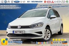 Volkswagen Golf Sportsvan (Aktion!) - AZM Highline Edit.:PDC v/h  ACC  Klimaaut