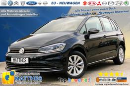 Volkswagen Golf Sportsvan (Aktion!) - AZM Comfortline Edit.:Handy-NAVIGATION   Winter