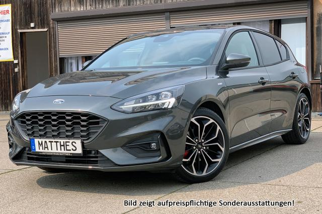 Ford Focus - ST-Line Business :NAVI   Klimaaut