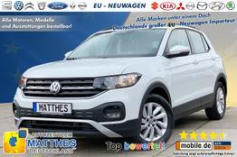 Volkswagen T-Cross      Life : SOFORT / nur diese Woche begrenzte Stückzahl