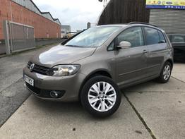 Volkswagen Golf GW - Plus 1.2 TSI BM Techn. Life  1.Hand