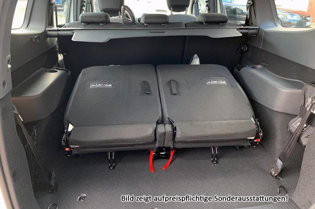 Dacia Lodgy Comfort :7 Sitzer+ Klima+ Radio+ Tempomat+ NSW