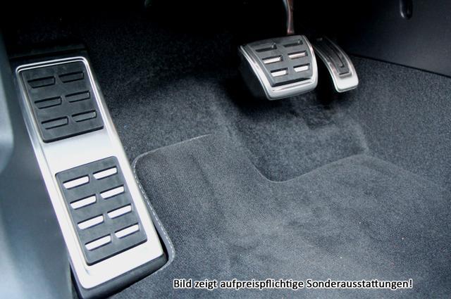 "Volkswagen Tiguan R-Line :Panorama+ NAVI+ ParkAsst.+ LED+ 20""Alu+ E-Heck+WinterPak"