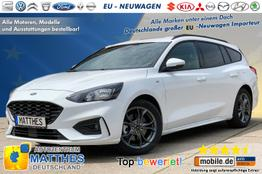 Ford Focus Turnier [Aktion!] - Trend Edition Business :NAVI   Tempomat