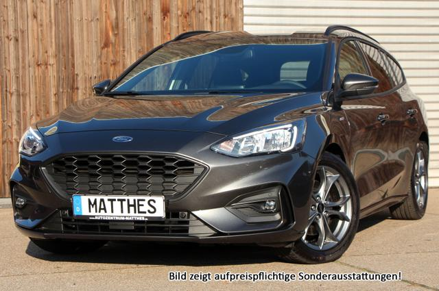Ford Focus Turnier - Trend Edition Business :NAVI + Parkpilot