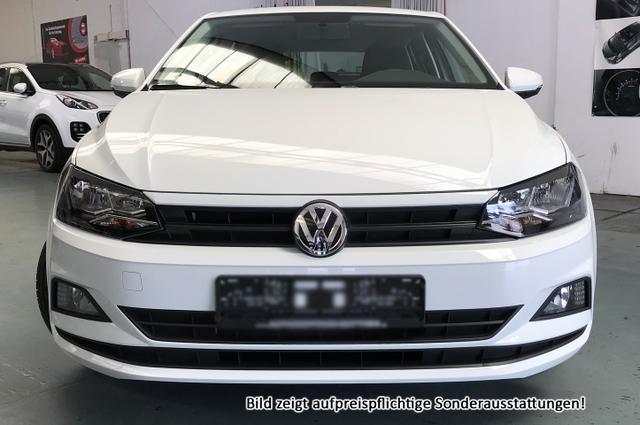 Volkswagen Polo - Trendline :Klima+ Radio+ El. Fenster+ ZV+ Bluetooth