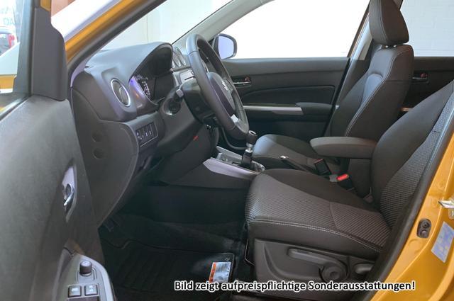 Suzuki Vitara Comfort :SOFORT+ NAVI+ WinterPak+ Kamera