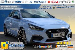 "Hyundai i30N (Aktion!) - 5 Türer Performance :Panorama  NAVI  Leder  LED  19""  WinterPak"