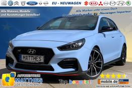 "Hyundai i30N - 5 Türer Performance :Handy-NAVIGATION   LED  19"" Alu  Parkhilfe"
