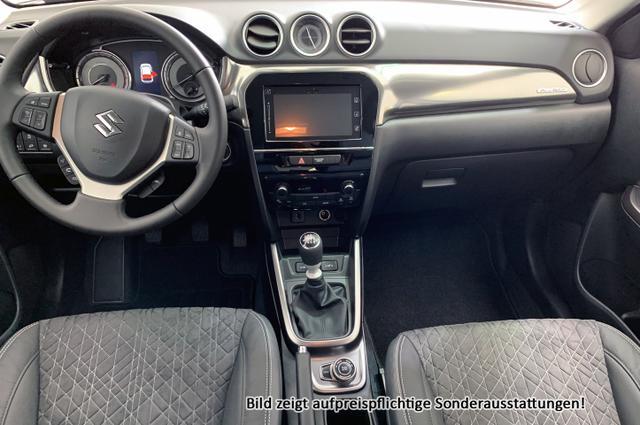Suzuki Vitara Comfort :NAVI+ WinterPak+ Kamera
