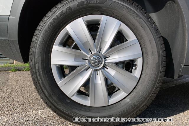 """Volkswagen T-Roc Style :SOFORT+ Handy-NAVIGATION*+ Panorama+ AHK+ WinterPak+ 17"""""""
