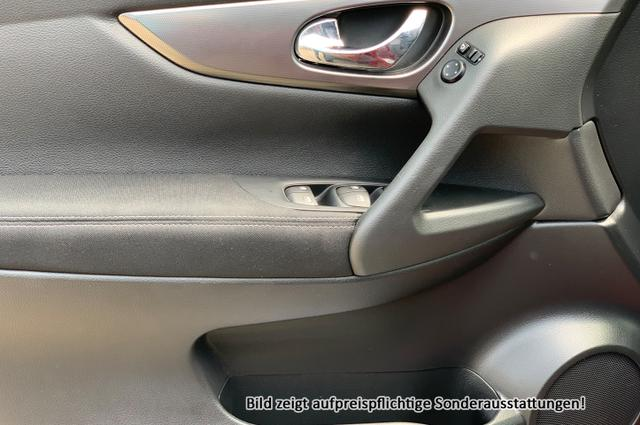 Nissan Qashqai Tekna+ :LEDER+ Panorama+ SafetyShieldPlus