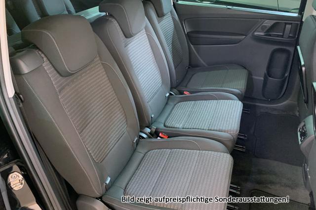 Seat Alhambra Xcellence SIETE :SOFORT+ 7 Sitzer+ Xenon+ NAVI+ ACC+ Kamera