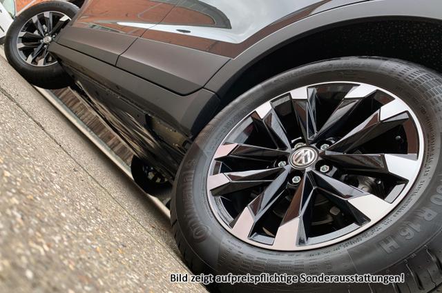 Volkswagen T-Cross Life :Handy-NAVIGATION*+ WinterPak+ PDC v/h+ Klima