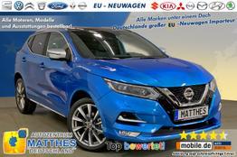 Nissan Qashqai -   Acenta :Handy-NAVIGATION   WinterPak Mit neuen EVAPO Motor!!!
