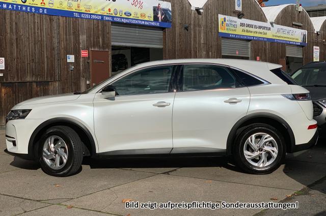 DS Automobiles 7 Crossback Elegance :SOFORT+ Handy-NAVIGATION*+ WinterPak+ Parkhilfe