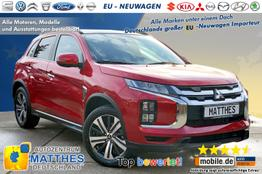 Mitsubishi ASX (MY 2020) - Basis :MY2020  Handy-NAVIGATION   LED  WinterPak  Kamera