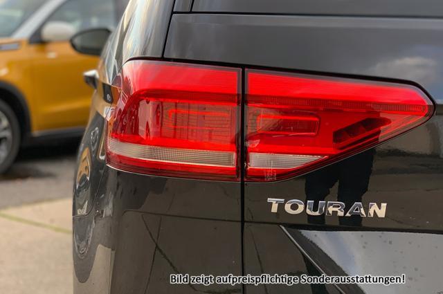 Volkswagen Touran AZM Highline Edt.:7 Sitzer+ NAVI+ WinterPak+ LED+ PDC