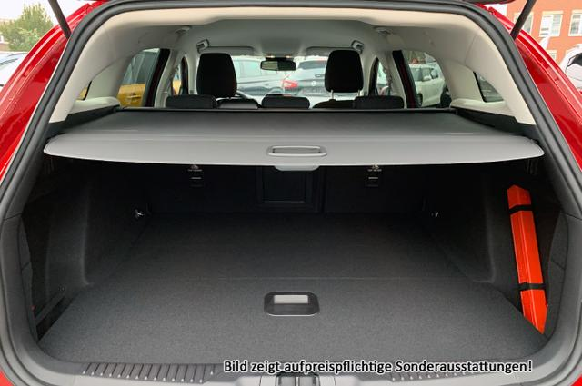 "Ford Focus Turnier Active :SOFORT+ Handy-NAVIGATION*+ WinterPak+ AutoPark+ 17"" Alu"