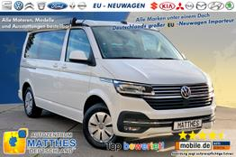 Volkswagen T6.1 California      Coast :Neues Modell 2020  Handy-NAVIGATION