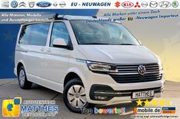 Volkswagen T6.1 California - Coast :Neues Modell 2020  Handy-NAVIGATION