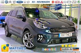 Kia Niro Plug-In Hybrid (MY2020) - Vision :MY2020  NAVIGATIONSFUNKTION   Parkhilfe  Klimaauto.  NSW
