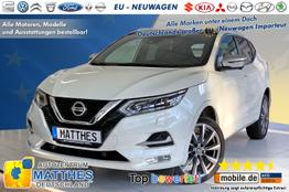 "Nissan Qashqai (AKTION!)      Acenta Connect:NAVI  Kamera  17""  Klimaau"