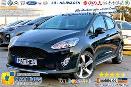 Ford Fiesta 5D - Active 1:SOFORT/ nur diese Woche/ begrenzte Stückzahl