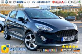 Ford Fiesta 5D - ST-Line :SOFORT/ nur diese Woche / begrenzte Stückzahl