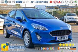 Ford Fiesta 5D - Cool & Connect:SOFORT/ nur diese Woche/ begrenzte Stückzahl SOFORT!!! WOCHE!!!