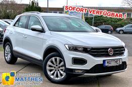 Volkswagen T-Roc - Sport :SOFORT/ nur diese Woche / begrenzte Stückzahl