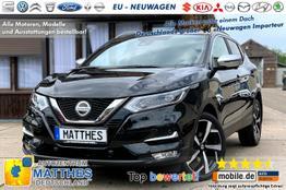 Nissan Qashqai -   Visia :WinterPak  Klima  PDC  Bluetooth Mit neuen EVAPO Motor!!!