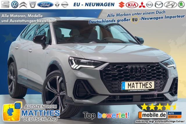 Lagerfahrzeug Audi Q3 - Advanced :SOFORT/ nur diese Woche / begrenzte Stückzahl