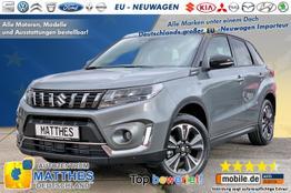 Suzuki Vitara Hybrid [MJ2020]      Comfort PLUS:HYBRID  Panorama  Vorbestellt/ nur diese Woche / be