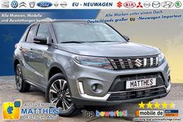 Suzuki Vitara Hybrid [MJ2020] - Comfort PLUS:HYBRID  SOFORT/ nur diese Woche / begrenzte Stück