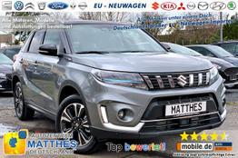 Suzuki Vitara Hybrid [MJ2020] - Comfort PLUS:HYBRID  SOFORT/ nur diese Woche / begrenzte St