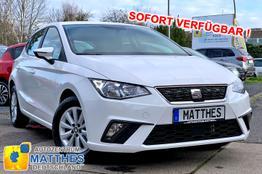 SEAT Ibiza 5D - Style :SOFORT/ nur diese Woche / begrenzte Stückzahl