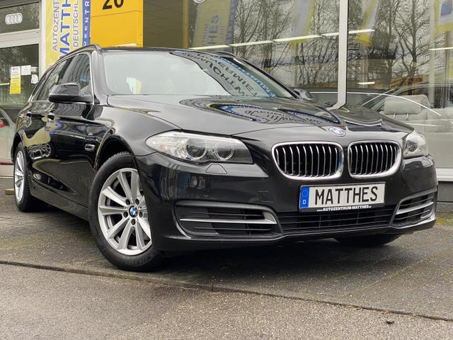 Gebrauchtfahrzeug BMW 5er - 520d Touring  PDC Navi Bi-Xenon Volleder