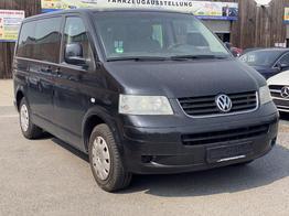 Volkswagen T5 Multivan GW - 1.9 Trendline TÜV 04/21  3-Z Klima