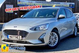 Ford Focus Limo 5D - Titanium :SOFORT/ nur diese Woche / begrenzte Stückzahl