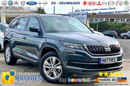 Skoda Kodiaq - Style :NAVIGATIONSFUNKTION   Full LED  19""