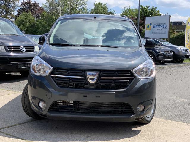 Lagerfahrzeug Dacia Lodgy - Comfort :SOFORT/ nur diese Woche / begrenzte Stückzahl