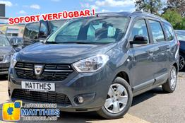 Dacia Lodgy [MY2020] (Aktion!) - Comfort :SOFORT/ nur diese Woche / begrenzte Stückzahl