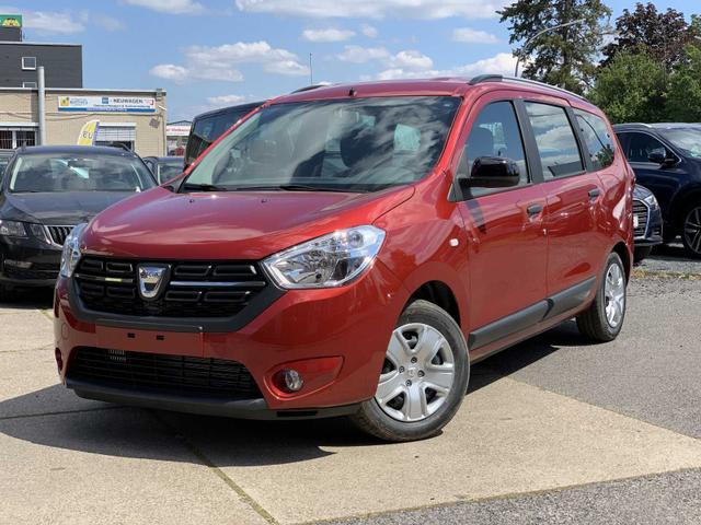 Lagerfahrzeug Dacia Lodgy - Comfort :7 Sitzer  SOFORT/ nur diese Woche / begrenzte Stückzahl