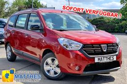 Dacia Lodgy [MY2020] (Aktion!) - Comfort :7 Sitzer  SOFORT/ nur diese Woche / begrenzte Stückzahl