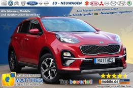 Kia Sportage - GT-Line Platinum :SOFORT/ nur diese Woche / begrenzte Stückzahl