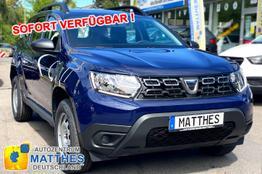 Dacia Duster [MY2020] (Aktion!) - Access :SOFORT/ nur diese Woche / begrenzte Stückzahl